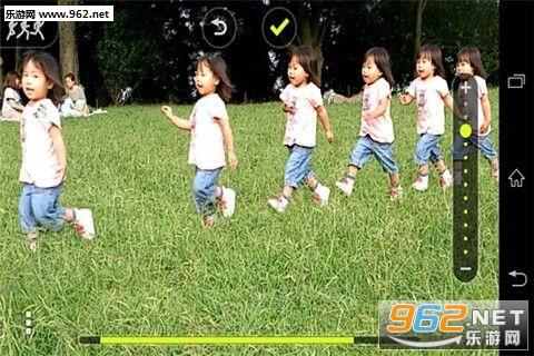 慢镜头相机安卓版v2.1.9(移動拍攝)_截图0