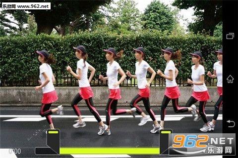 慢镜头相机安卓版v2.1.9(移動拍攝)_截图1