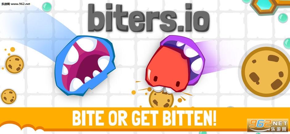 Biters.io苹果版v1.0.3截图0