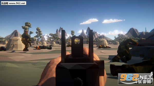 埋伏2(Hinterhalt 2)Steam版截图1