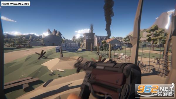埋伏2(Hinterhalt 2)Steam版截图4
