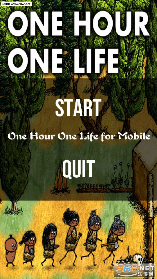 One Hour One Life for Mobile安卓版