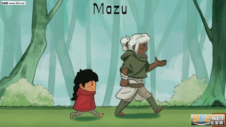 Mazu手游安卓版