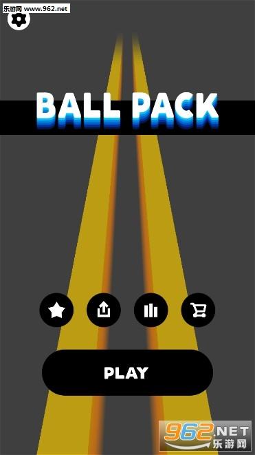 抖音上同时控制几个球球跑酷的游戏   《Ball Pack》玩法攻略
