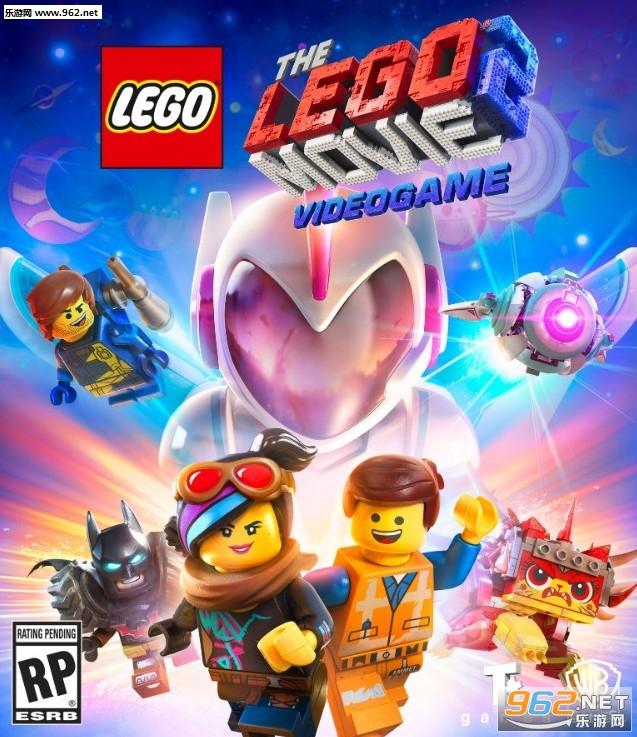 《乐高大电影2》将推出改编游戏 与电影同期发售