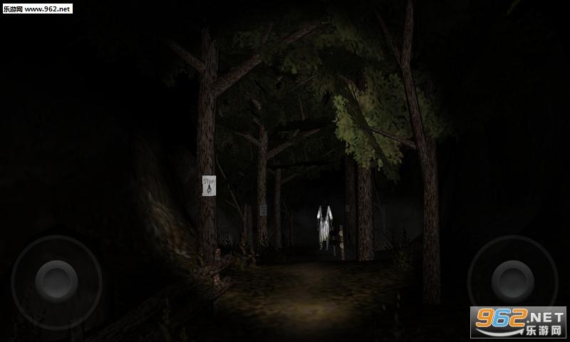 恐怖森林2游戏v2.1截图0