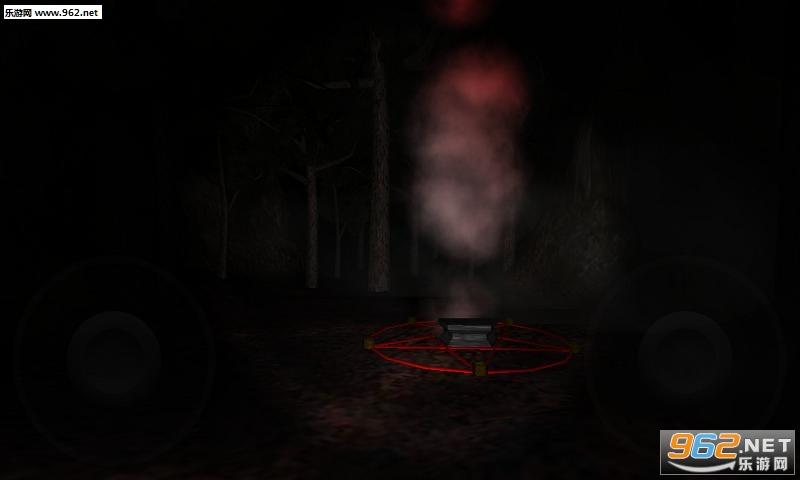 恐怖森林2游戏v2.1截图2