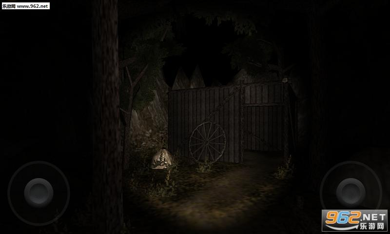 恐怖森林2游戏v2.1截图1
