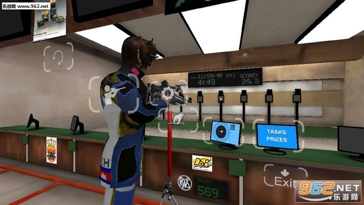 射击厕所步枪官方版v1.0(Shooting World Cup)截图3