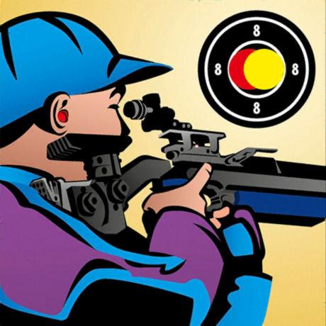 射击厕所步枪官方版