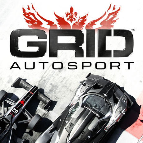 GRIDAutosport官方版