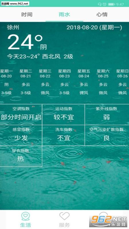 徐州市民通安卓版v1.0_截图2