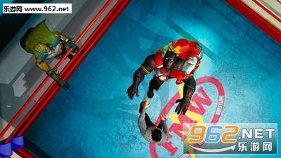 超级英雄摔跤竞技场安卓版v1.1.4_截图2
