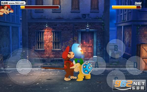 傻瓜鲍勃安卓版v1.0(Donkey Beatem Kong Power)截图2