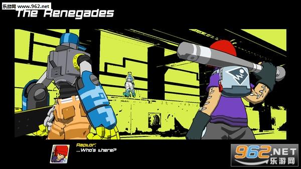 致命联盟:烈火(Lethal League Blaze)Steam联机版截图2