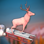 动物冒险:下坡匆忙安卓最新版
