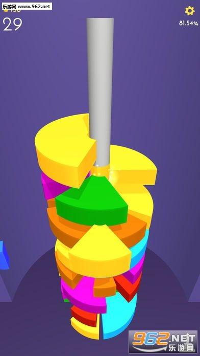 AA反应堆苹果版_截图3