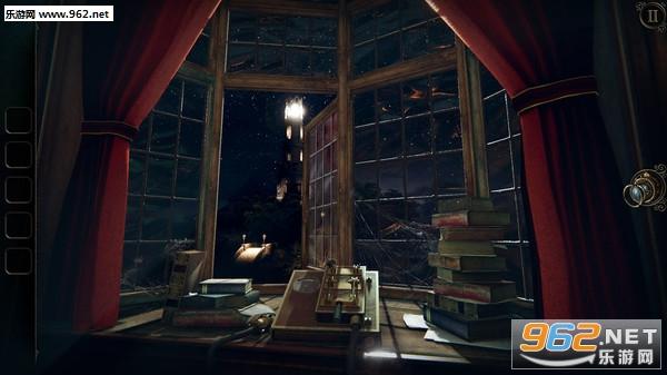 未上锁的房间3(The Room Three)PC版截图2