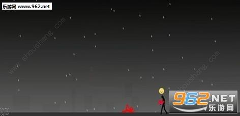 愚蠢的火柴人游戏v1.0 安卓版_截图1