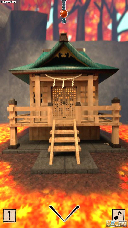 逃脱游戏:秋之幻神社安卓版v0.4_截图0