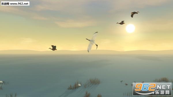 鹈鹕的故事(Storm Boy)Steam版截图3
