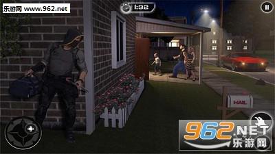 小偷模拟器手机版v2.3截图3