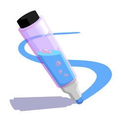 铅笔跑酷ios版v1.1(Pen Run)
