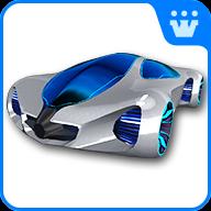 概念车驾驶模拟器安卓版v1.5