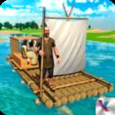 木筏岛屿生存安卓版v2.1