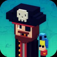 方块加勒比海盗工艺游戏