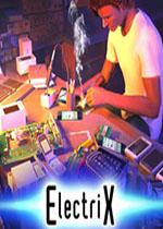 电子设备修理模拟器(ElectriX: Electro Mechanic Simulator)