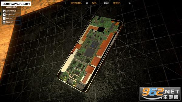 电子设备修理模拟器(ElectriX: Electro Mechanic Simulator)Steam版截图1