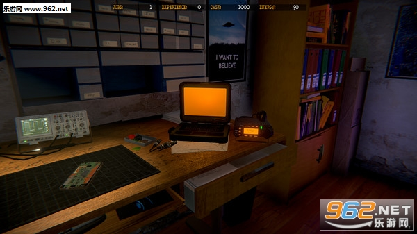 电子设备修理模拟器(ElectriX: Electro Mechanic Simulator)Steam版截图3