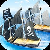 海盗船赛艇3D安卓版