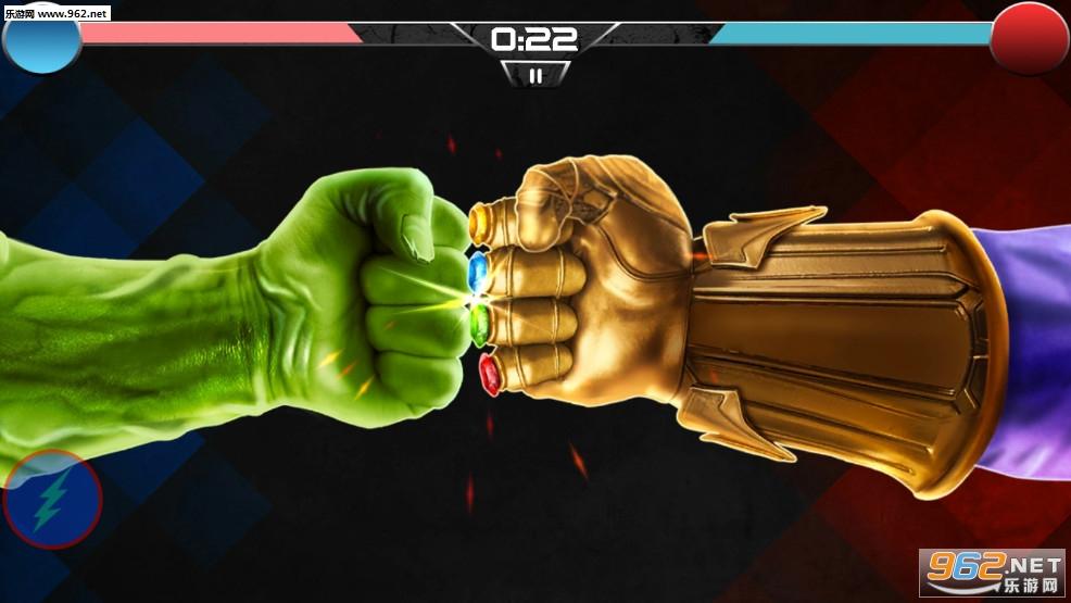 毒液点击器:超级英雄安卓版v1.5_截图4