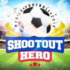 Shootout Hero!ios版v1.0