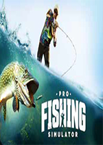 拟真钓鱼模拟器(PRO FISHING SIMULATOR)