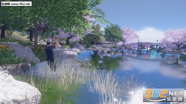 拟真钓鱼模拟器(PRO FISHING SIMULATOR)Steam版截图1