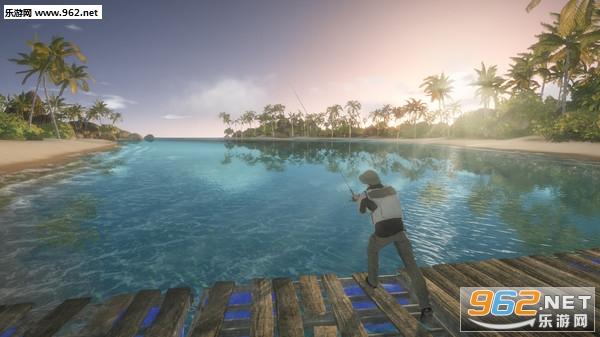 拟真钓鱼模拟器(PRO FISHING SIMULATOR)Steam版截图2