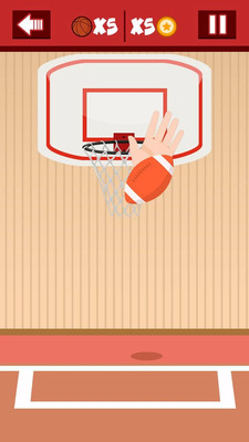 篮球游戏模拟器安卓版v1.2截图0