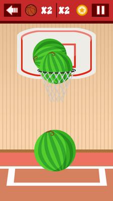 篮球游戏模拟器安卓版v1.2截图1