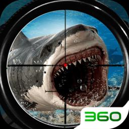 饥鲨狩猎者安卓版v1.0