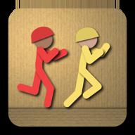 火柴人战争2纸上冒险安卓版v1.0.3(Stick 'Em Up 2)