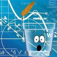 水杯倒满官方版v1.1(Physics Drawing Puzzle Game)