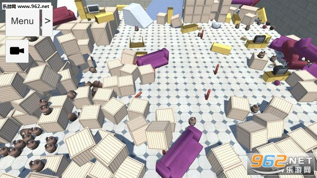 沙盒(Ino Sandbox)安卓版v1.2.7_截图3