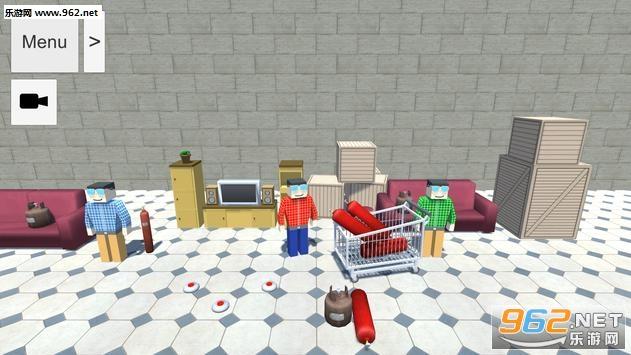 沙盒(Ino Sandbox)安卓版v1.2.7_截图2