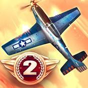 搏击长空:风暴特工队2ios版v1.1.2