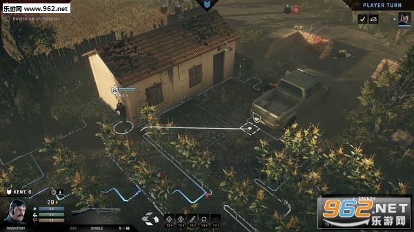 终极状态(End State)Steam版截图0