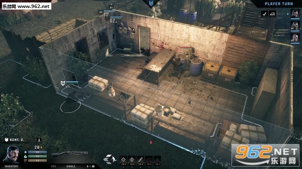 终极状态(End State)Steam版截图2