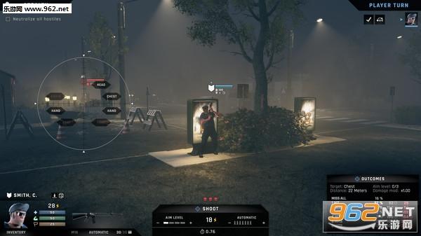 终极状态(End State)Steam版截图3